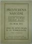 Převýchova národní. Sv.VIII., setby 151-163