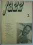 Jazz r.I. č.2-5/1947, r.II. č.1-9,10/1948