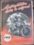 Motocyklistou lehce a názorně