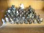 Pán prstenů - sběratelské figurky