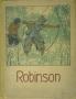 Robinson ein Lesebuch für Kinder