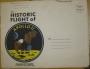 The historic flight of Apollo 11
